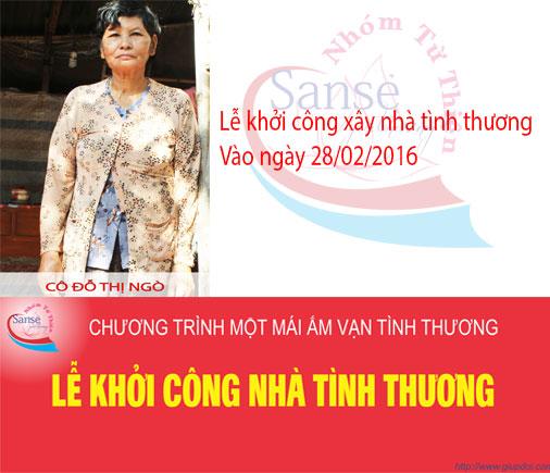 nha tinh thuong