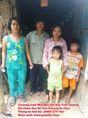 Nguyen van minh tu thien mot mai am van tinh thuong