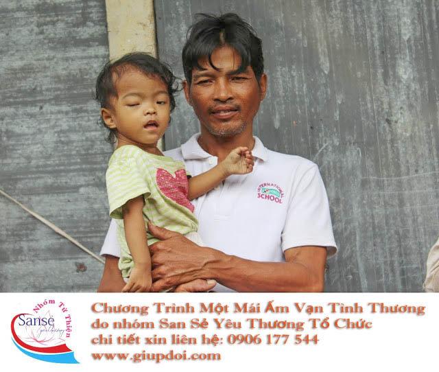 Tra Vinh xay nha tinh thuong thach thi than
